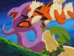 150px-Gary Arcanine Take Down.png